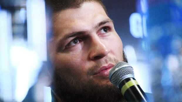 Хабиб: «Если бы Роналдо родился в Дагестане, то мог бы стать чемпионом UFC»