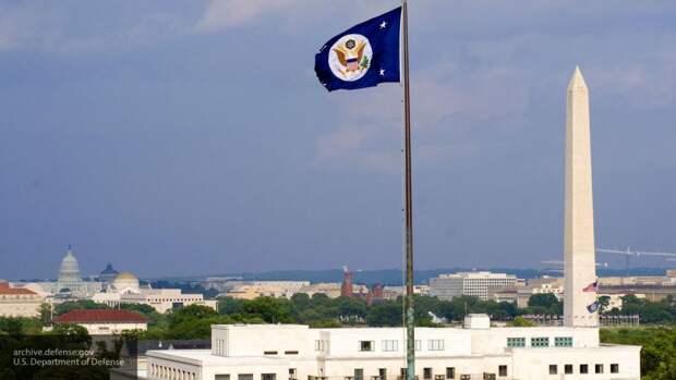 """Госдеп США не связывает противодействие """"СП-2"""" с экономическими причинами"""