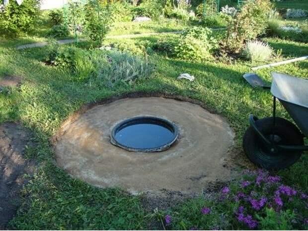 Садовый фонтан – необходимость или роскошь?