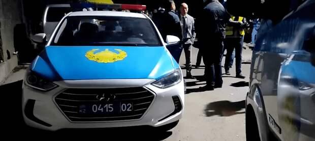 Массовое убийство при выселении в Алматы расследуют по двум статьям УК РК