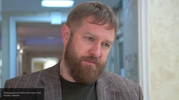 Малькевич рассказал о предстоящем турните ММА в поддержку Шугалея