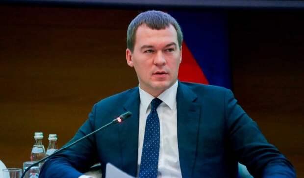 Хабаровский край дает отпор коронавирусу