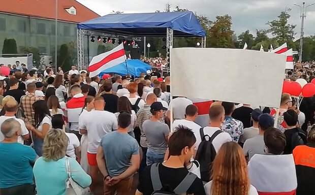 Беларусь становится на путь развала: Гродно выступил против Минска