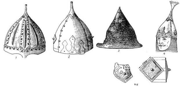 8 самых знаменитых археологических памятников России