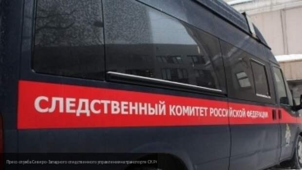 СК показал кадры сгоревшего дома в Якутии, где погибла мать с детьми
