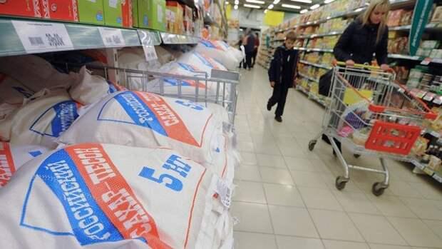 Крупнейшие торговые сети РФ не зайдут в Севастополь