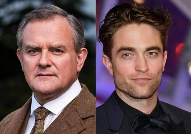 Новости «Оскара»: Хью Бонневилль и Роберт Паттинсон получили приглашение в Академию