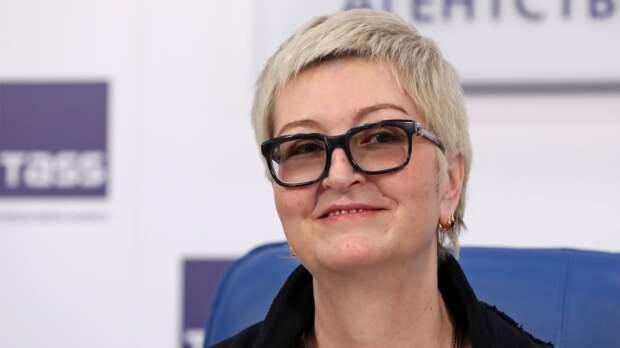 Большое интервью Татьяны Устиновой: Русский детектив превосходит западную скукотищу