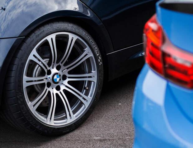 BMW сменила свой логотип, чтобы поддержать ЛГБТ-сообщество