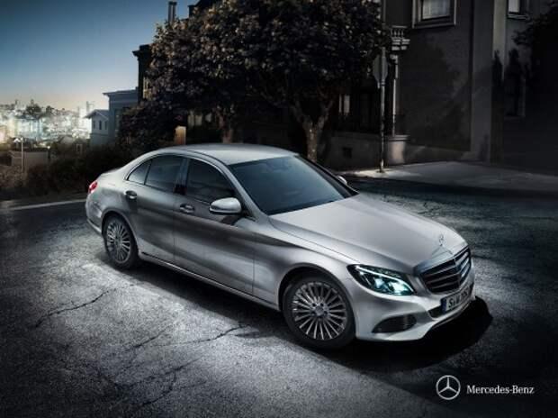 Mercedes-Benz снизил цены на самые популярные модели