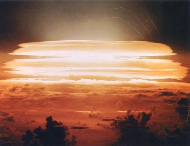 Радиация — не главное: чем опасна ядерная бомба на самом деле
