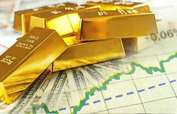 1971: Конец денег, обеспеченных золотом