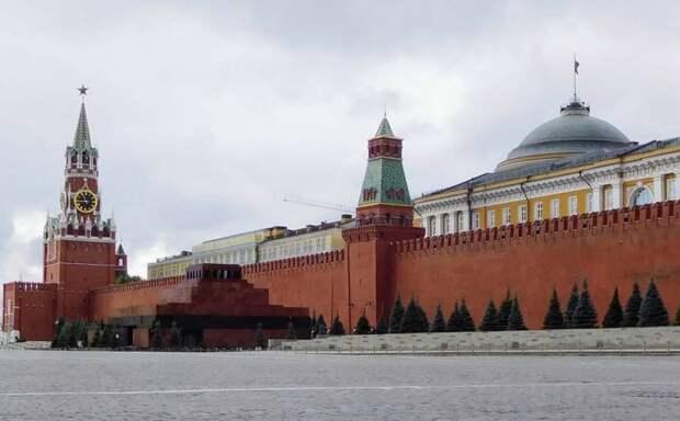 «Революция сверху» в России: вероятность сценария и возможные пути реализации