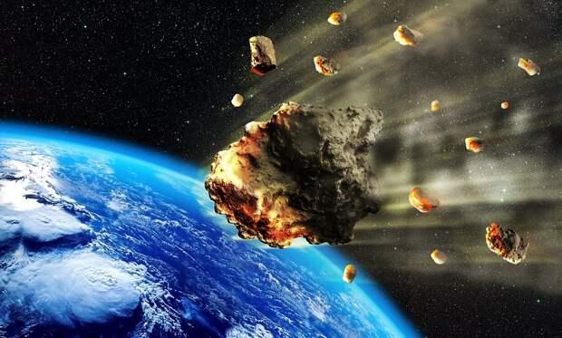 Выживет ли человечество при столкновении астероида с Землей