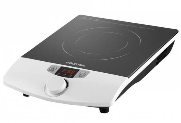 Gourmia GIC-100 - многофункциональная портативная плита