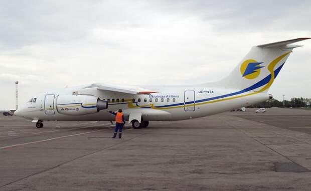 В Киеве объявили о начале создания собственного AWACS, способного остановить Россию
