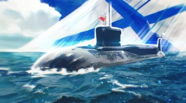 Новая неатомная российско-китайская подлодка станет неприятным сюрпризом для США.