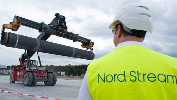 Дания задержит строительство «Северного потока-2»: Расмуссен