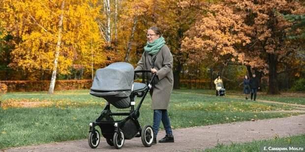 Собянин упростил порядок получения льготного статуса для многодетных семей. Фото: Е. Самарин mos.ru