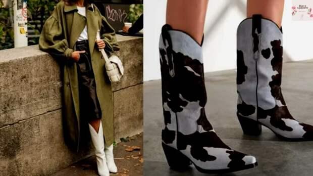 Главные, востребованные, стильные и актуальные фасоны обуви на прекрасную весну: стиль и комфорт 2021