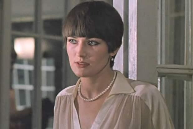 6 фактов о жизни советской актрисы Галины Логиновой, чья дочь — известная актриса Милла Йовович