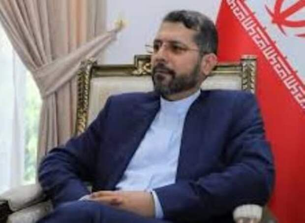 Иран посоветовал властям США придерживаться своих обязательств и прекратить произвол