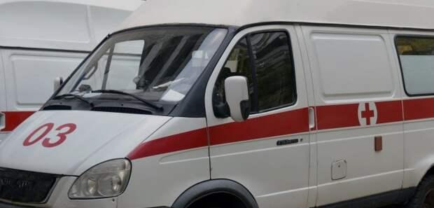 В Крыму столкнулись легковушки: один человек погиб и двое травмированы