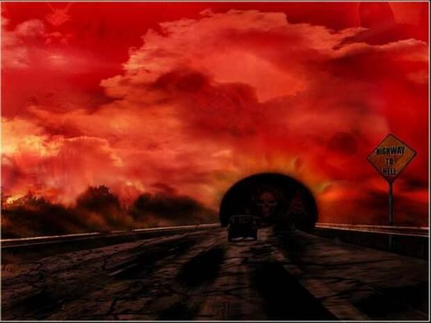 Мы знаем, чем мостят дорогу в ад... Вадим Шефнер