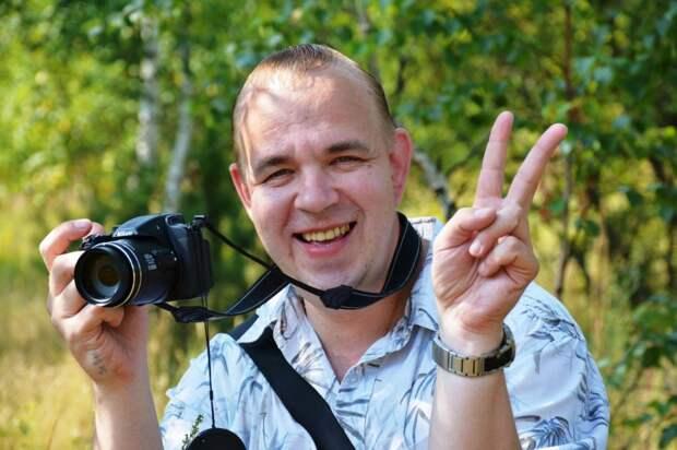 Алексей Стефанов / Фото из личного архива