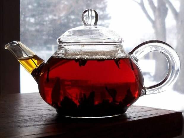 Качество воды можно проверить чаем. /Фото: zavarka.life.