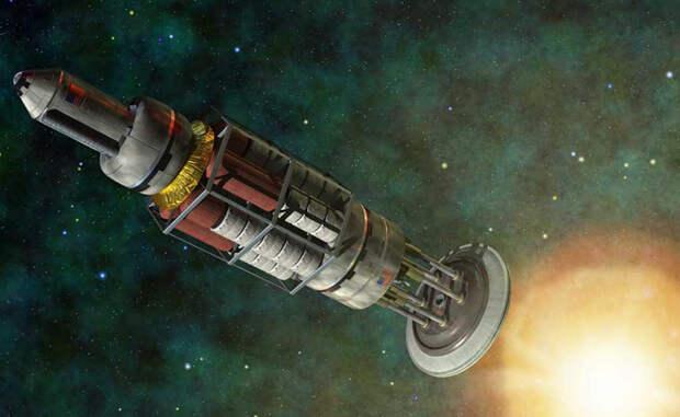 Секретные космические проекты, которые в итоге проовалились