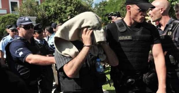 ВТурции арестованы 19 шпионов, работавших воборонной промышленности
