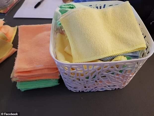 Лайфхак во время пандемии: находчивая австралийка придумала многоразовую туалетную бумагу