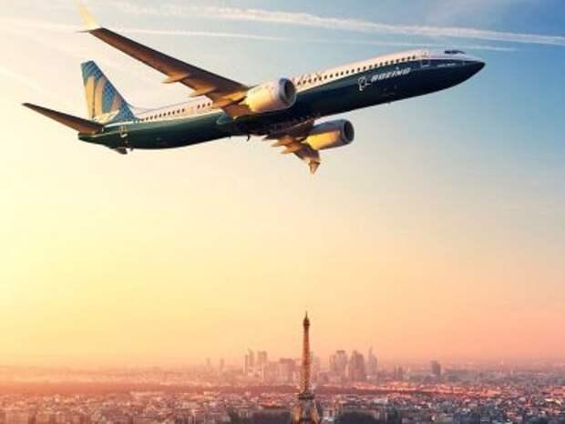 Boeing 737 MAX 10X, триумф на Парижском авиашоу 2017
