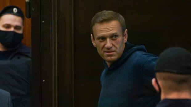 Навального признали виновным в клевете на ветерана