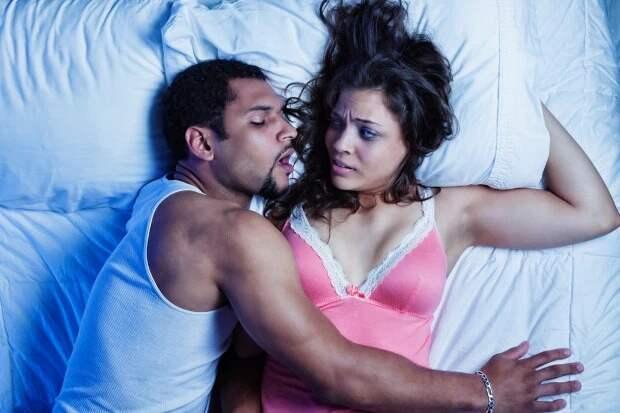Любовь взаперти: проблемы в отношениях, которые появляются во время карантина