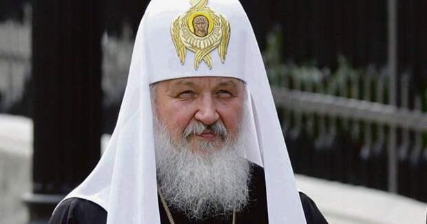 Патриарх Кирилл направил итальянской области 8 тонн медицинских материалов
