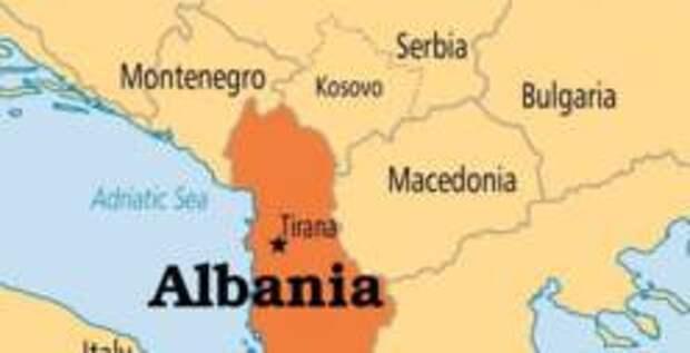 Албания отменит визы для россиян