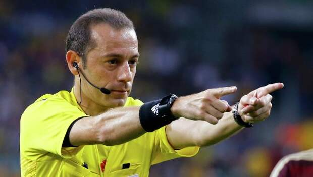5 фактов о том, как становятся футбольными судьями, участвующими в чемпионатах мира