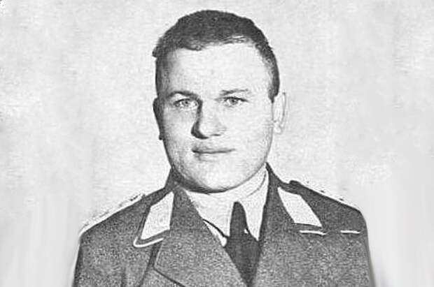 Семен Бычков.