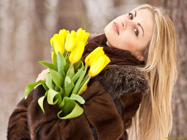 Здоровье весной - полезные советы