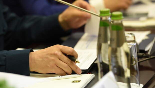 Круглый стол по эффективной адаптации мигрантов проведут в Подольске 3 ноября
