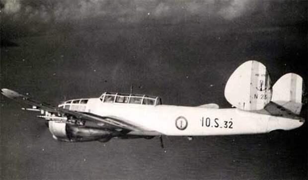 Bloch MB.175
