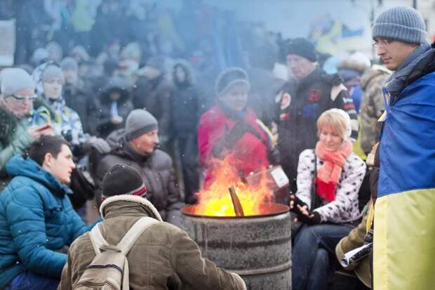 Украина – сначала банкротим, затем выкупаем за гроши