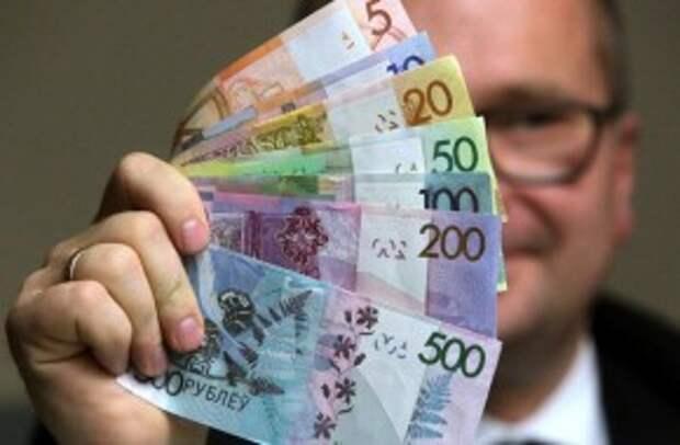 Ради спасения рубля Минск может пойти на чрезвычайные решения