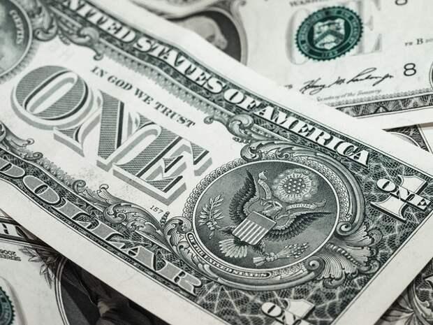 Госдолг США обновил исторический рекорд