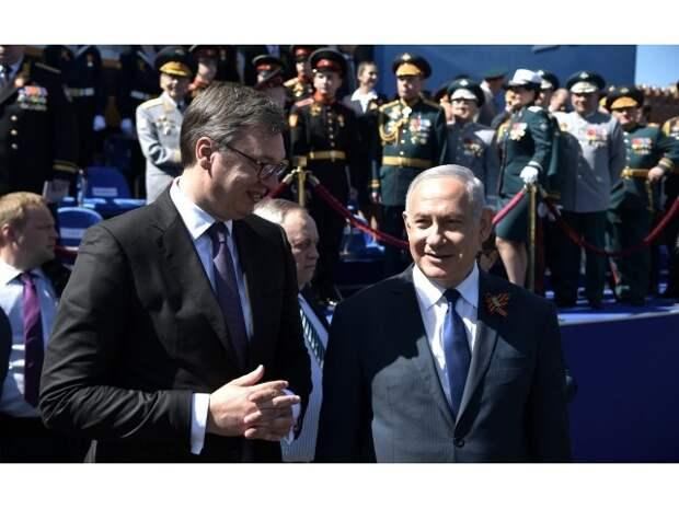 План Трампа шагает широко: Косово откроет посольство в Иерусалиме