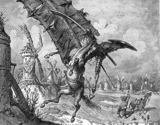 В Краснодаре представят работы французского иллюстратора 19 века