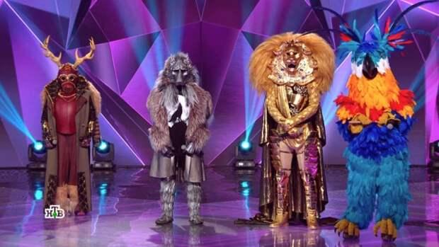 Критик Сергей Соседов рассказал, кому бы подошел костюм Петуха в шоу «Маска»
