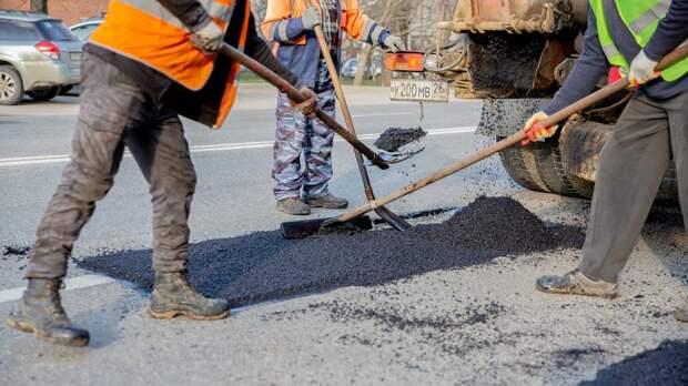 Свыше 50 «проблемных» улиц насчитали вСтаврополе
